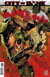 Cover Thumbnail for Batman (2016 series) #76 [Second Printing Tony S. Daniel Cover]