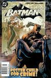 Cover Thumbnail for Batman (1940 series) #613 [Newsstand]