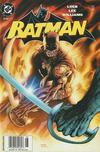 Cover Thumbnail for Batman (1940 series) #616 [Newsstand]