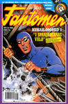 Cover for Fantomen (Semic, 1963 series) #8/1993
