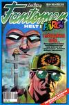 Cover for Fantomen (Semic, 1963 series) #6/1991