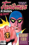 Cover for Fantomen (Semic, 1963 series) #9/1987