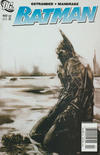 Cover for Batman (DC, 1940 series) #662 [Newsstand]