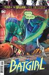 Cover for Batgirl (DC, 2016 series) #39