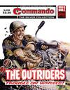 Cover for Commando (D.C. Thomson, 1961 series) #5266