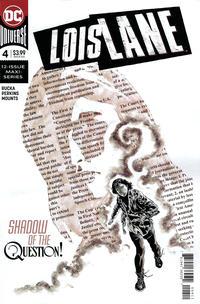 Cover Thumbnail for Lois Lane (DC, 2019 series) #4