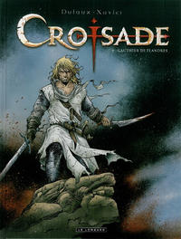 Cover Thumbnail for Croisade (Le Lombard, 2007 series) #5