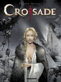 Cover Thumbnail for Croisade (Le Lombard, 2007 series) #6