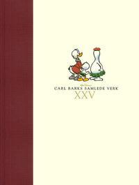 Cover Thumbnail for Carl Barks samlede verk (Hjemmet / Egmont, 2005 series) #25