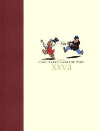 Cover Thumbnail for Carl Barks samlede verk (Hjemmet / Egmont, 2005 series) #27