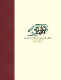Cover Thumbnail for Carl Barks samlede verk (Hjemmet / Egmont, 2005 series) #29