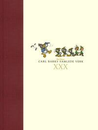 Cover Thumbnail for Carl Barks samlede verk (Hjemmet / Egmont, 2005 series) #30