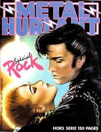 Cover Thumbnail for Métal Hurlant (Les Humanoïdes Associés, 1975 series) #39 bis