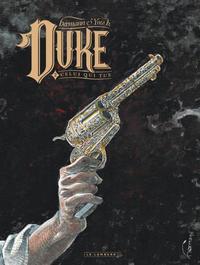 Cover Thumbnail for Duke (Le Lombard, 2017 series) #2 - Celui qui tue
