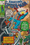 Cover Thumbnail for The Amazing Spider-Man (1963 series) #88 [British]