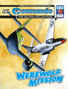 Cover for Commando (D.C. Thomson, 1961 series) #5258