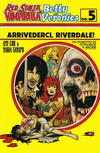 Cover Thumbnail for Red Sonja and Vampirella Meet Betty and Veronica (2019 series) #5 [Cover B Robert Hack]