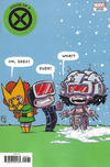 Cover Thumbnail for House of X (2019 series) #4 [Skottie Young]