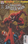 Cover Thumbnail for Amazing Spider-Man (2018 series) #30 (831)