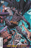 Cover for Detective Comics (DC, 2011 series) #1011 [Bryan Hitch Variant Cover]