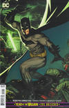 Cover for Detective Comics (DC, 2011 series) #1012 [Ryan Sook Variant Cover]