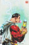 Cover for Shazam! (DC, 2019 series) #7 [Ivan Reis & Oclair Albert Variant Cover]
