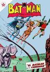 Cover for Batman (Editorial Novaro, 1954 series) #24