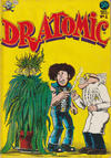 Cover Thumbnail for Dr. Atomic (1972 series) #1 [1st print 0.50 USD]