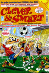 Cover for Clever & Smart Sonderband Fussball (Condor, 1998 series) #2006
