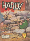 Cover for Hardy (Arédit-Artima, 1971 series) #17