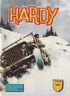 Cover for Hardy (Arédit-Artima, 1971 series) #27