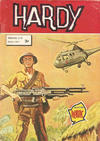 Cover for Hardy (Arédit-Artima, 1971 series) #57