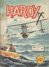 Cover for Hardy (Arédit-Artima, 1971 series) #59