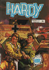Cover for Hardy (Arédit-Artima, 1971 series) #64