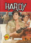Cover for Hardy (Arédit-Artima, 1971 series) #79