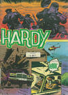 Cover for Hardy (Arédit-Artima, 1971 series) #77
