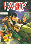 Cover for Hardy (Arédit-Artima, 1971 series) #69