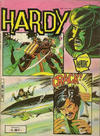 Cover for Hardy (Arédit-Artima, 1971 series) #80