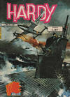 Cover for Hardy (Arédit-Artima, 1971 series) #81