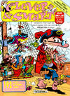 Cover for Clever & Smart - Ibanez-Jubiläums-Comic-Taschenbuch (Condor, 1991 ? series) #12