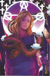 Cover Thumbnail for Buffy the Vampire Slayer (2019 series) #8 [Hellmouth Connecting Cover]
