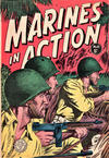 Cover for Marines in Action (Horwitz, 1953 series) #11