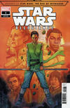 Cover Thumbnail for Journey to Star Wars: The Rise of Skywalker - Allegiance (2019 series) #1 [Brian Stelfreeze]