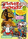 Cover for Clever & Smart - Ibanez-Jubiläums-Comic-Taschenbuch (Condor, 1991 ? series) #19