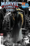 Cover Thumbnail for Marvel Comics (2019 series) #1001 [NYCC Previews Exclusive Spoiler Variant Cover]