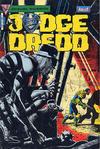 Cover for Judge Dredd (Arédit-Artima, 1984 series) #14