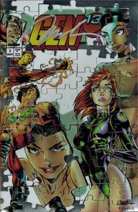 Cover Thumbnail for Gen 13 (Image, 1995 series) #1 [Chromium Cover]