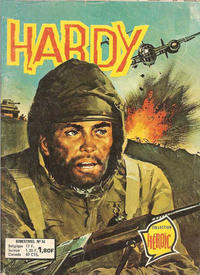 Cover Thumbnail for Hardy (Arédit-Artima, 1971 series) #34