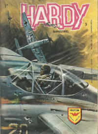 Cover Thumbnail for Hardy (Arédit-Artima, 1971 series) #3