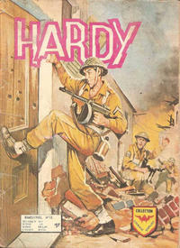 Cover Thumbnail for Hardy (Arédit-Artima, 1971 series) #13